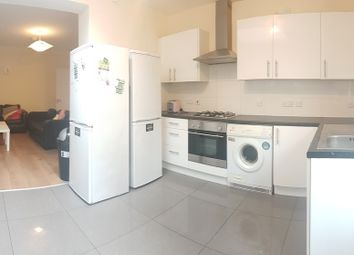 Thumbnail 6 bed terraced house to rent in Mauldeth Road, Withington, Manchester