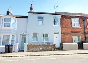Thumbnail 2 bed terraced house for sale in Dagmar Street, Worthing, West Sussex