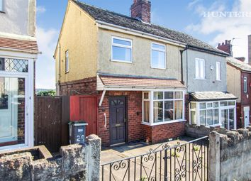 3 bed semi-detached house for sale in Dyke Street, Northwood, Stoke-On-Trent ST1
