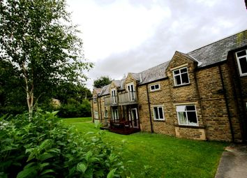 Thumbnail 2 bed flat for sale in The Moss, Limb Lane, Dore