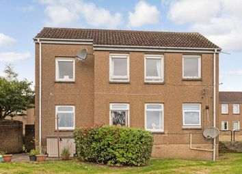 Thumbnail 1 bedroom flat for sale in Denholm Gardens, Greenock, Inverclyde