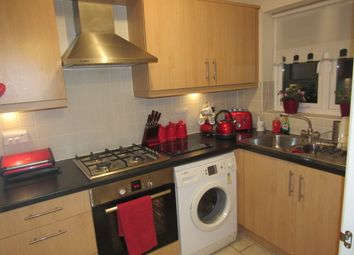 Thumbnail 2 bed terraced house to rent in Fenby Place, Swindon