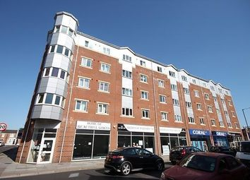 Thumbnail 1 bedroom flat for sale in Nancy Road, Portsmouth