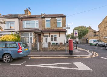 Thumbnail 3 bed end terrace house for sale in Selby Road, London