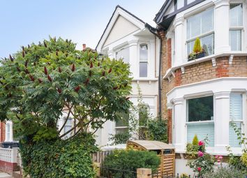 Thumbnail 4 bed flat for sale in Murray Road, Ealing, London