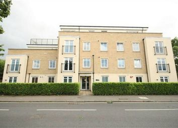 Thumbnail 2 bed flat to rent in Hippisley Court, 211 Worton Road, Isleworth, Middlesex