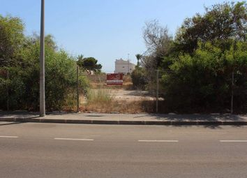 Thumbnail Land for sale in Plaza De Mil Palmeras, 03191 Mil Palmeras, Alicante, Spain