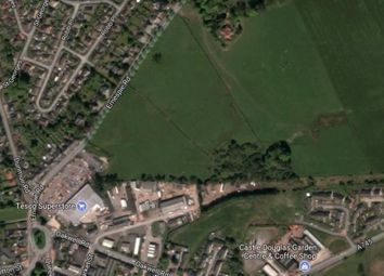Thumbnail Commercial property for sale in Ernespie Road, Castle Douglas