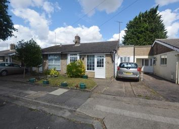 Thumbnail 3 bed bungalow for sale in Grendon Walk, Northampton, Northamptonshire
