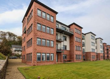 Thumbnail 3 bed flat for sale in The Shores, Skelmorlie, North Ayrshire