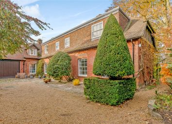 Thumbnail 4 bed detached house for sale in Sun Lane, Alresford