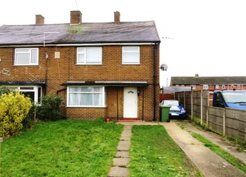 Thumbnail 3 bed semi-detached house for sale in Devon Road, Newark