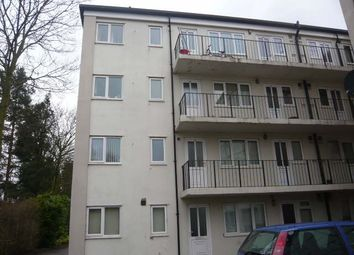 Thumbnail 1 bed flat to rent in Rhodesia Court, Bessacarr, Doncaster
