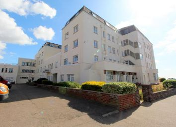 Thumbnail 1 bed flat for sale in Marine Parade East, Clacton-On-Sea