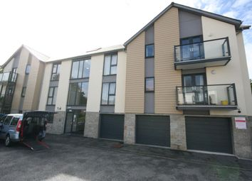 Thumbnail 2 bed flat to rent in Jubilee Drive, Redruth