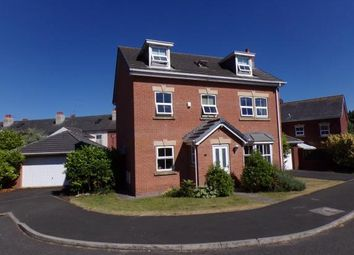 Thumbnail 5 bed detached house for sale in The Stables, Thornton Cleveleys, Lancashire