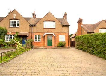 Thumbnail 2 bed semi-detached house to rent in Powder Mills, Leigh, Tonbridge