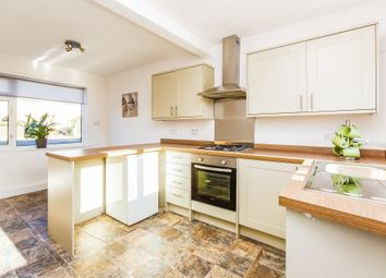 Thumbnail 3 bed terraced house for sale in Lime Tree Avenue, Thurcroft, Rotherham