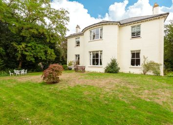 Thumbnail 2 bed flat for sale in Holywell, St. Ives, Huntingdon
