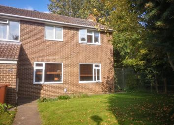 Thumbnail 3 bed end terrace house to rent in Kidlington, Oxfordshire