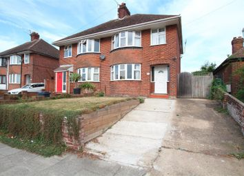 Thumbnail 3 bed property to rent in Broad Oak Road, Canterbury