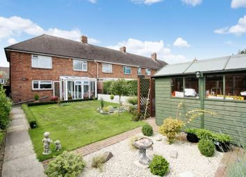 Thumbnail 3 bed terraced house for sale in Osborne Road, Warsash, Southampton