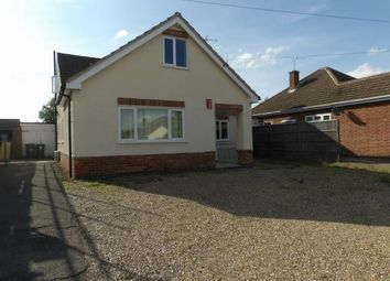 Thumbnail 6 bed bungalow for sale in Merton Avenue, Syston, Leicester, Leicestershire