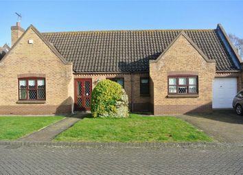 Thumbnail 3 bed detached bungalow for sale in Vine Court, Billingborough, Lincolnshire