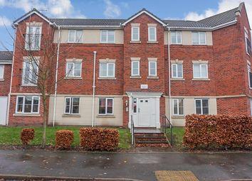Thumbnail 2 bed flat for sale in Hurstwood Road, Erdington, Birmingham