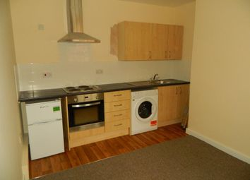Thumbnail 1 bed flat to rent in Harpur Street, Bedford, Beds