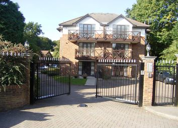 Thumbnail 2 bed flat to rent in Lower Village Road, Ascot