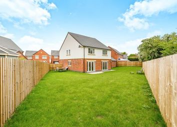 Thumbnail 5 bedroom detached house for sale in Somerset Drive, Northampton, Northamptonshire