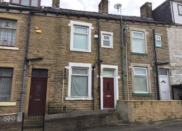 Thumbnail 1 bed terraced house to rent in Nurser Place, Bradford