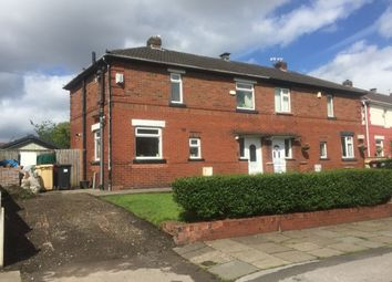 Thumbnail 3 bed semi-detached house for sale in Masefield Road, Little Lever, Bolton
