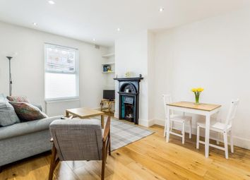 Thumbnail 1 bed flat for sale in Sarum Terrace, Bow Common Lane, London