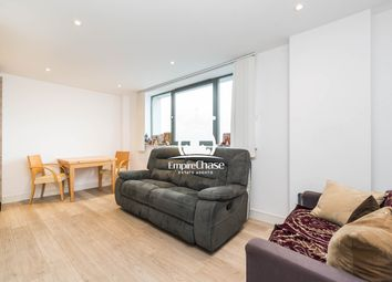 Thumbnail 2 bed flat to rent in Ramsey House, Central Square, High Road, Wembley