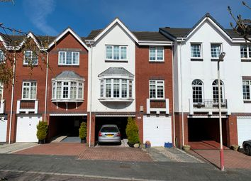 Thumbnail 3 bed town house for sale in Oxford Road, Birkdale, Southport