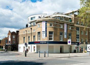 Thumbnail 2 bedroom flat to rent in Kennington Road, London