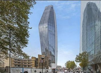 Thumbnail 2 bed flat to rent in 1 Blackfriars Road, London