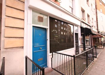 Thumbnail Retail premises to let in Frampton Street, Marylebone