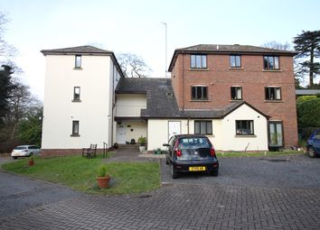 Thumbnail 1 bed flat to rent in Wych Elm Close, Worcester