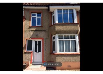 Thumbnail 3 bed terraced house to rent in Hind Crescent, Erith