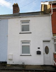 Thumbnail 3 bed terraced house for sale in Cambrian Road, Tywyn, Gwynedd