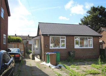 Thumbnail Bungalow to rent in Marigold Street, Rochdale