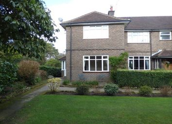 Thumbnail 2 bedroom semi-detached house to rent in Sheiling Road, Crowborough