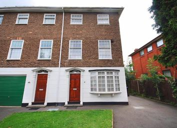 Thumbnail 5 bed town house to rent in Wembley Park Drive, Wembley, Middlesex