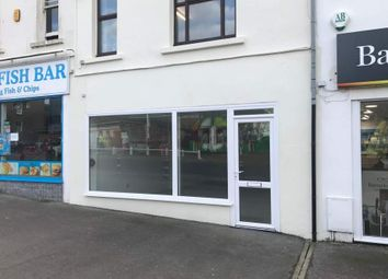 Thumbnail Retail premises to let in 25 Sedlescombe Road North, St Leonards On Sea