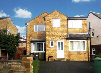 Thumbnail 5 bedroom detached house to rent in Lynton Avenue, Huddersfield
