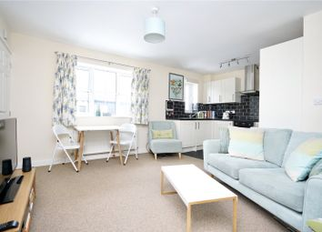 Thumbnail 1 bedroom flat for sale in Weir Cottage Close, Eaton Ford, St. Neots, Cambridgeshire