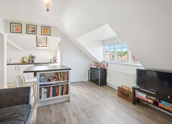 Thumbnail 2 bedroom flat to rent in Wolseley Road, Crouch End, London